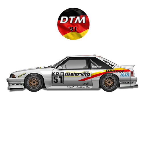 MustangGT_DTM_51icon